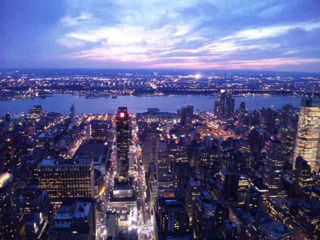 ニューヨーク・タイムズスクエア徹底紹介!アメリカ人気観光地ランキング1位!!