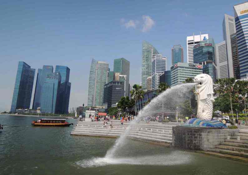 シンガポールのチャンギ空港徹底ガイド!実は楽しい観光スポット