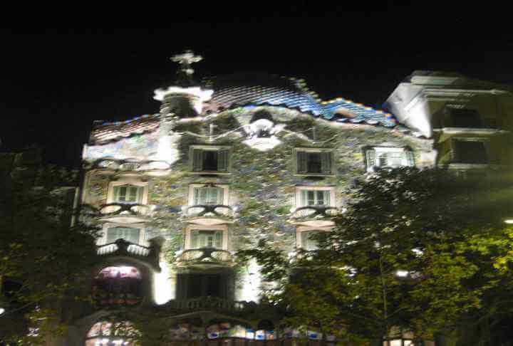 スペイン・バルセロナのおすすめ定番観光ツアー♪