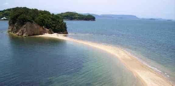 小豆島(香川県)に行って癒されよう【オリーブ園~岬の分教場】