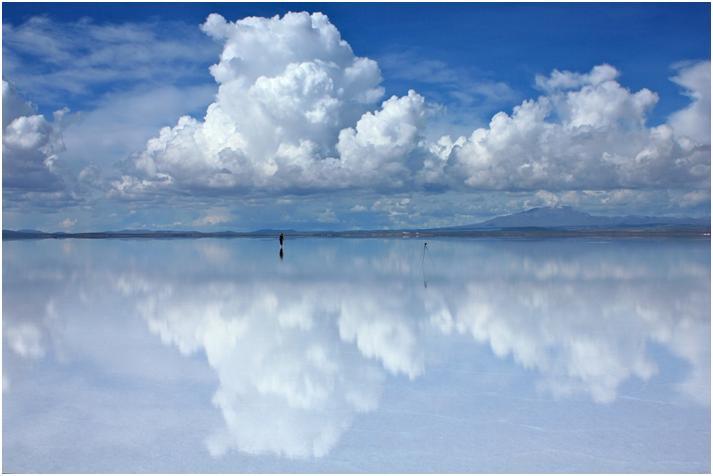 ウユニ塩湖周辺のおすすめホテルランキング ベスト4!!【天空の鏡】