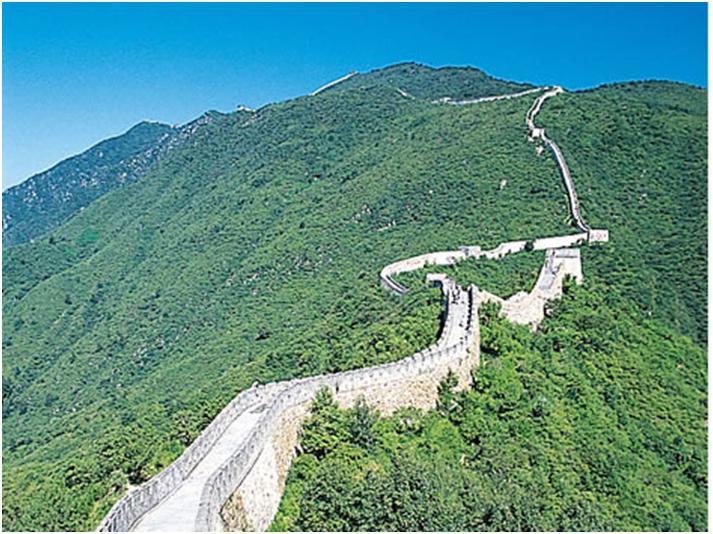 兵馬俑・漓江下り・万里の長城!3泊4日の中国超弾丸ツアー!