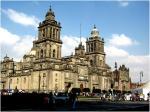 メキシコシティぶらり旅♪太陽の石のみならず、タコスもお忘れなく♪