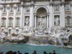 トレヴィの泉♪永遠の都ローマの癒しツアー♪