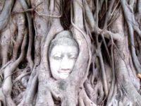 タイ・アユタヤ遺跡の観光旅行記!戦勝記念塔からアユタヤ