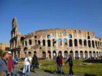 コロッセオ、凱旋門からフォロロマーノまで、古代ローマにタイムスリップ!
