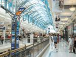 パシフィックフェアショッピングセンター(オーストラリア)