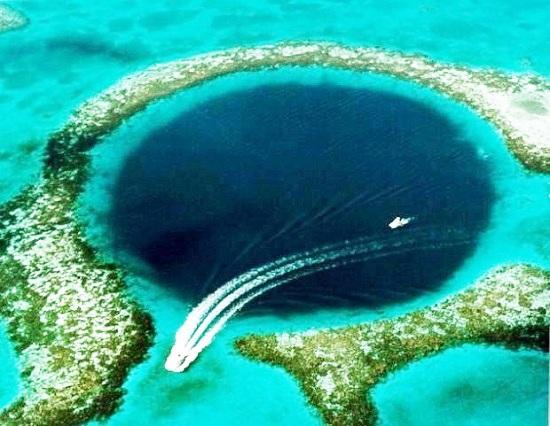 ベリーズ珊瑚礁保護区の画像 p1_10