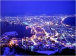 【函館山・世界三大夜景】異国情緒溢れる函館散策!夜は絶景♪