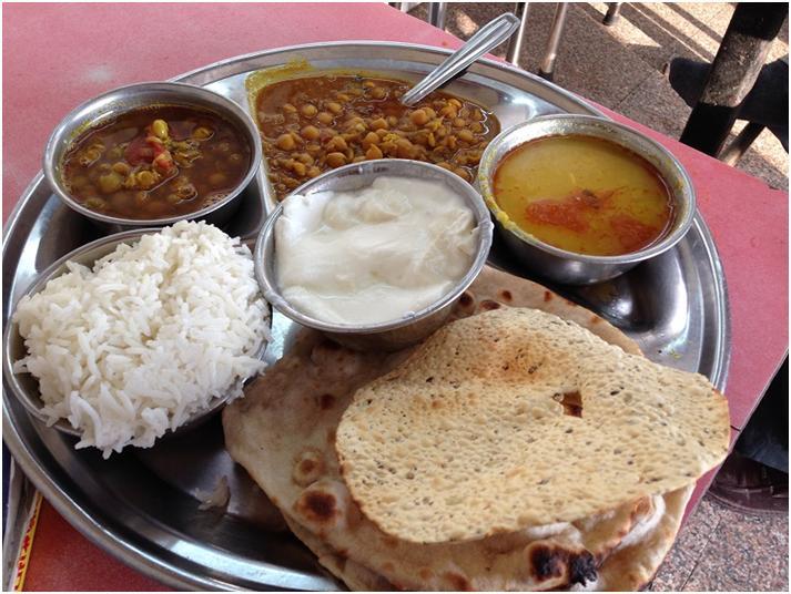 インドの食事・定番料理!カレーだけじゃない! !