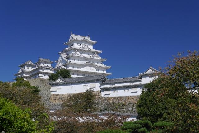 姫路城は真っ白!?青春18切符で京都~岡山ぶらり旅♪