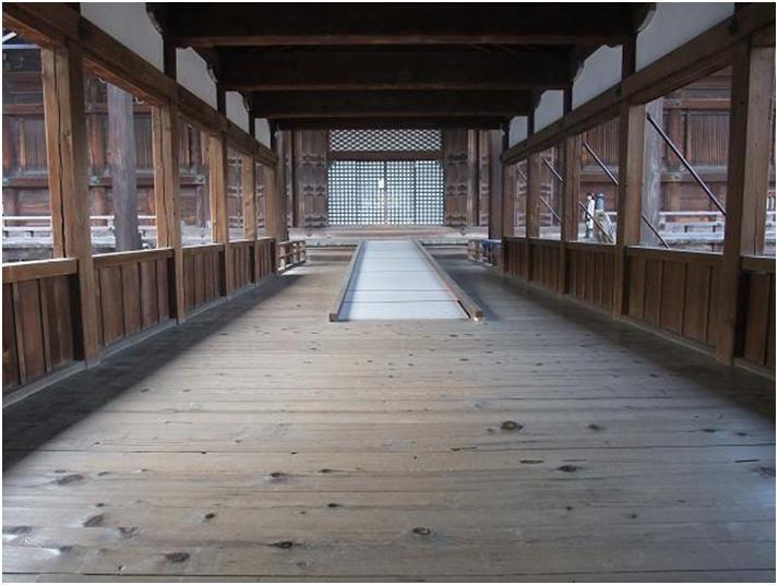 知恩院で写経体験♪京都 一人旅におすすめ!