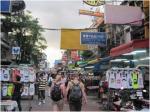 カオサン通り徹底ガイド!バックパッカーの聖地 in バンコク
