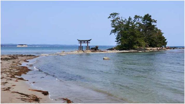 石川県七尾市和倉温泉で冬も夏もほっこり癒し旅