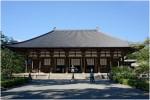 唐招提寺を訪ねる。古都奈良にたたずむ静かに凛とした場所。
