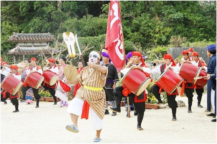 琉球村で沖縄を知る 琉球文化体験 体験口コミレポート