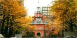 北海道庁旧本庁舎~北海道大学~大通公園で、秋スイーツ・ディナーを楽しむ!!