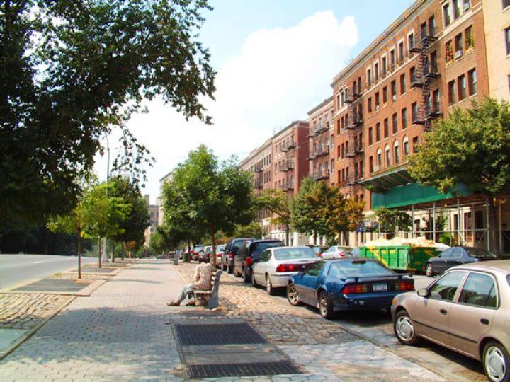 ブルックリンはニューヨークで話題のおしゃれな街