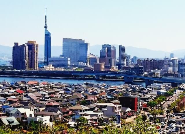 福岡タワー、太宰府天満宮、九州国立博物館から長崎の人気観光地