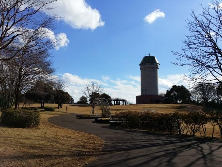 那須野が原公園は千本松牧場周辺の穴場遊びスポット