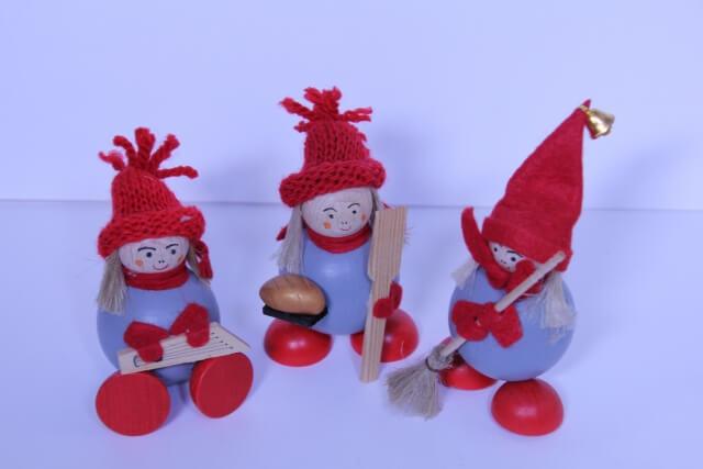 フィンランドで人気のお土産サンタクロース