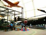 所沢航空発祥記念館にお出かけ 飛行機・ヘリコプターを学ぼう!