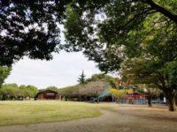 子どもとお出かけ人気の公園 茨城県古河市「ネーブルパーク」で遊ぼう!