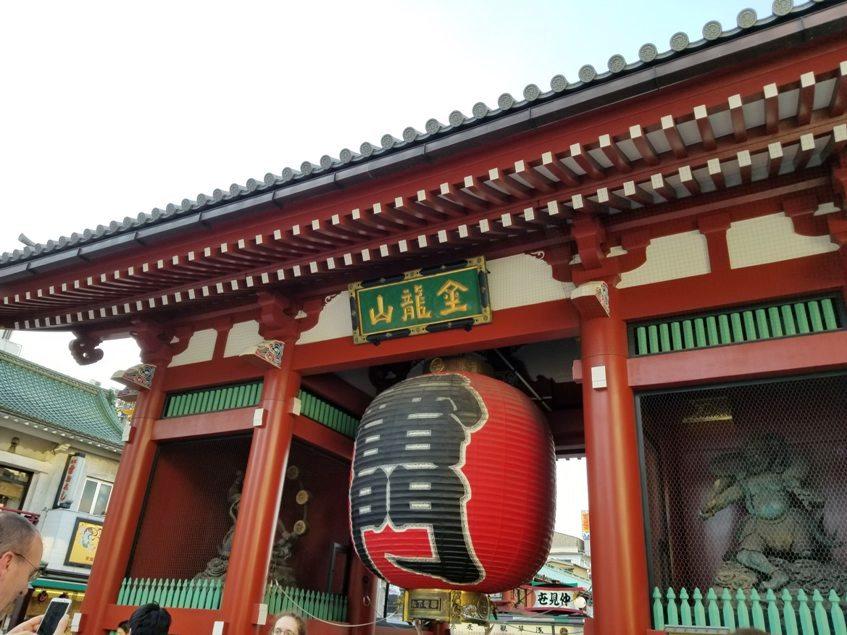 東京浅草を観光しよう!仲見世・浅草寺・水上バスでグルメデート