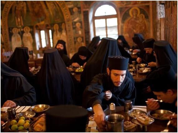 ギリシャ、アトス自治修道士共和国/聖山・アトス山