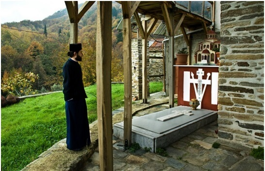 アトス山とアトス自治修道士共和国の歴史