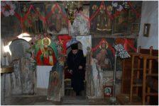 アトス山 女人禁制の聖山(アトス自治修道士共和国)