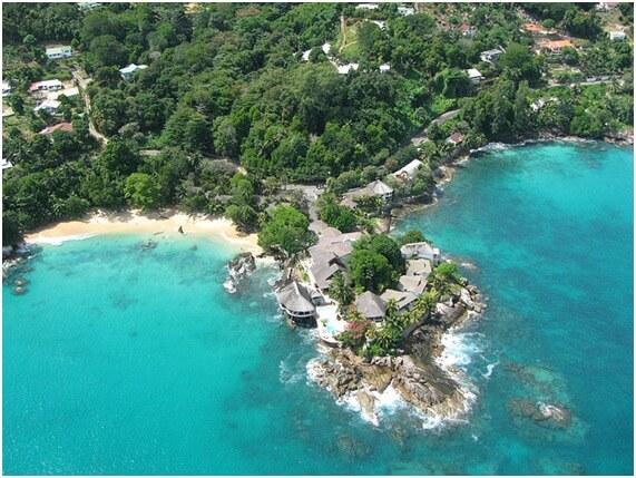 セーシェル共和国、セーシェル諸島