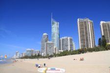 オーストラリアのゴールドコースト 自然と都市が調和したリゾート地