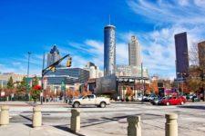 アメリカ・ジョージア州北西部の都市「アトランタ」の定番観光地