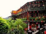 「キュウフン」台湾観光旅行なら行きたい、千と千尋の世界観